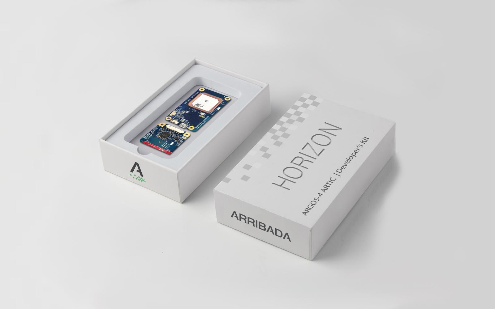Argos satellite developers kit